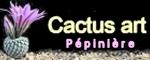 CACTUS ART - The world of cacti & succulents.